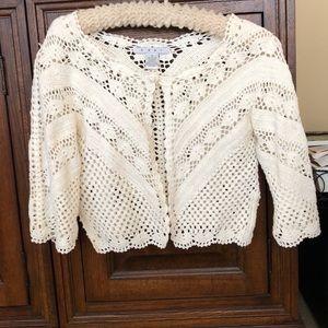 Vintage CAbi sweater